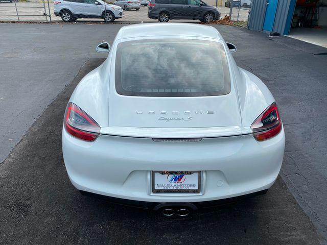 2014 Porsche Cayman S Longwood, FL 53
