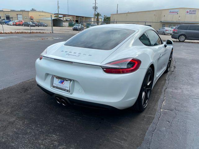 2014 Porsche Cayman S Longwood, FL 55