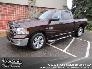 2014 Ram 1500 Big Horn Farmington, Minnesota