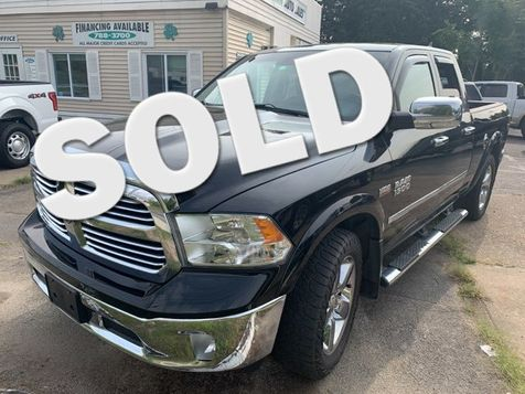 2014 Ram 1500 Big Horn in West Springfield, MA
