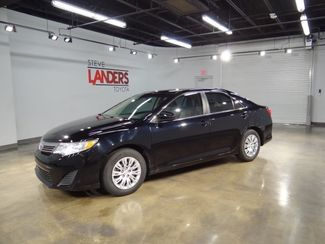 2014 Toyota Camry LE Little Rock, Arkansas 2