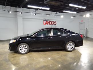 2014 Toyota Camry LE Little Rock, Arkansas 3