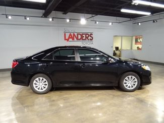 2014 Toyota Camry LE Little Rock, Arkansas 7