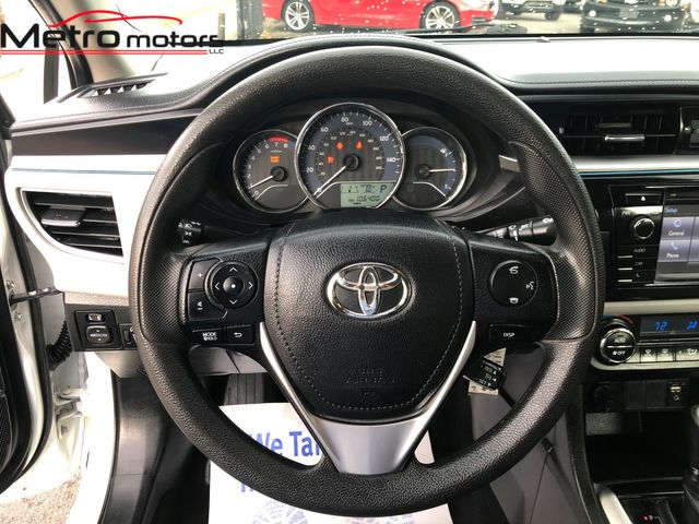 2014 Toyota Corolla L Knoxville , Tennessee 17