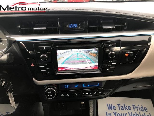 2014 Toyota Corolla L Knoxville , Tennessee 20