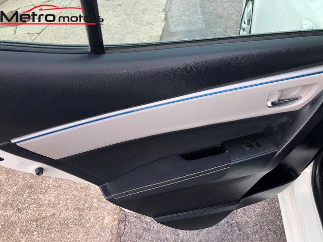 2014 Toyota Corolla L Knoxville , Tennessee 26