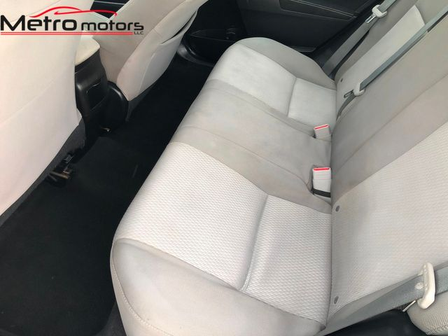 2014 Toyota Corolla L Knoxville , Tennessee 28