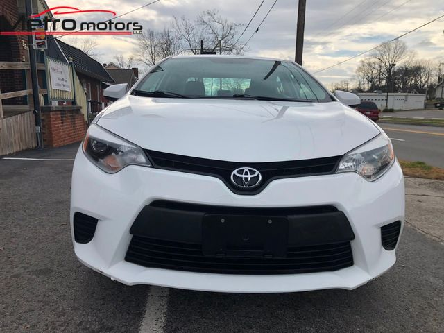 2014 Toyota Corolla L Knoxville , Tennessee 3