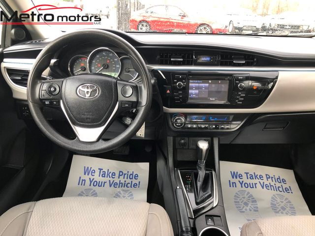 2014 Toyota Corolla L Knoxville , Tennessee 32