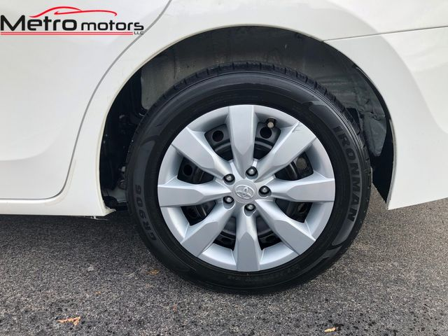 2014 Toyota Corolla L Knoxville , Tennessee 33