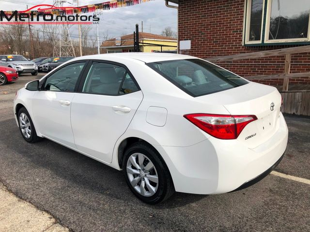 2014 Toyota Corolla L Knoxville , Tennessee 36