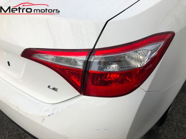 2014 Toyota Corolla L Knoxville , Tennessee 39