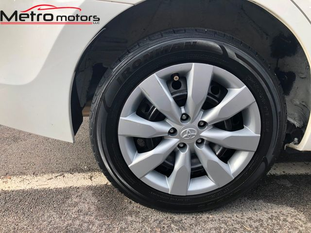 2014 Toyota Corolla L Knoxville , Tennessee 45