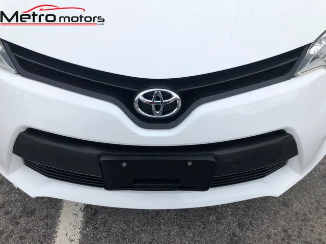 2014 Toyota Corolla L Knoxville , Tennessee 5