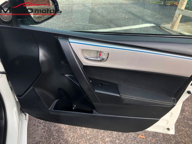 2014 Toyota Corolla L Knoxville , Tennessee 50