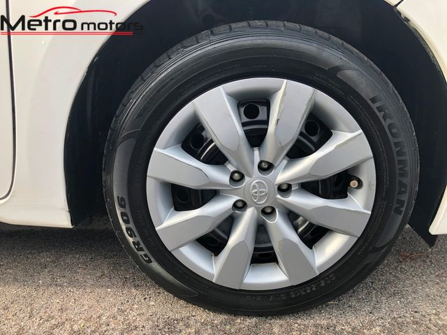 2014 Toyota Corolla L Knoxville , Tennessee 56