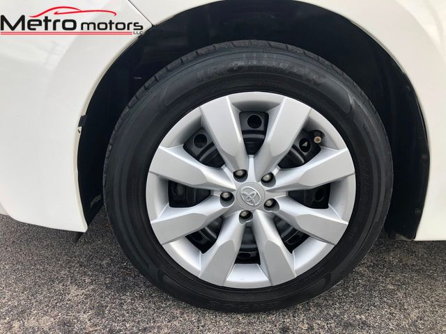 2014 Toyota Corolla L Knoxville , Tennessee 9