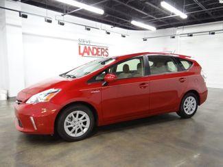 2014 Toyota Prius v Three Little Rock, Arkansas 2