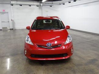 2014 Toyota Prius v Three Little Rock, Arkansas 1