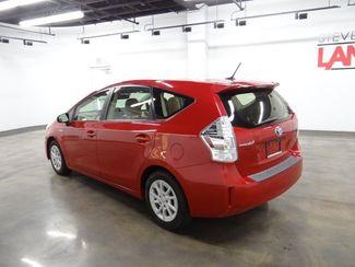 2014 Toyota Prius v Three Little Rock, Arkansas 4