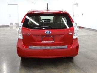2014 Toyota Prius v Three Little Rock, Arkansas 5