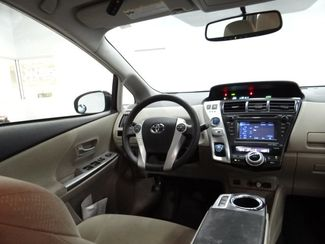 2014 Toyota Prius v Three Little Rock, Arkansas 8