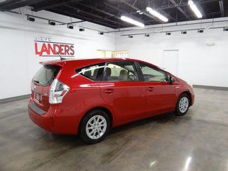 2014 Toyota Prius v Three Little Rock, Arkansas 6
