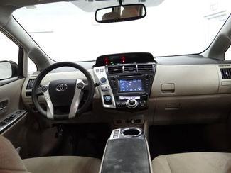 2014 Toyota Prius v Three Little Rock, Arkansas 9