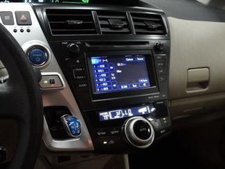 2014 Toyota Prius v Three Little Rock, Arkansas 15