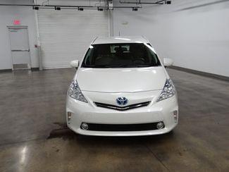 2014 Toyota Prius v Five Little Rock, Arkansas 1