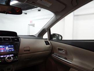 2014 Toyota Prius v Five Little Rock, Arkansas 10