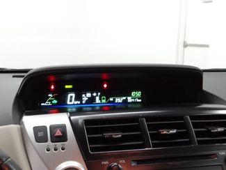 2014 Toyota Prius v Five Little Rock, Arkansas 14