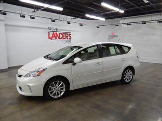 2014 Toyota Prius v Five Little Rock, Arkansas 2