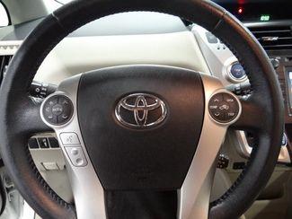 2014 Toyota Prius v Five Little Rock, Arkansas 20