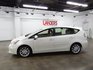 2014 Toyota Prius v Five Little Rock, Arkansas 3