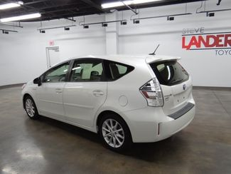 2014 Toyota Prius v Five Little Rock, Arkansas 4