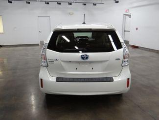 2014 Toyota Prius v Five Little Rock, Arkansas 5