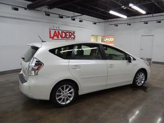 2014 Toyota Prius v Five Little Rock, Arkansas 6