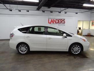 2014 Toyota Prius v Five Little Rock, Arkansas 7