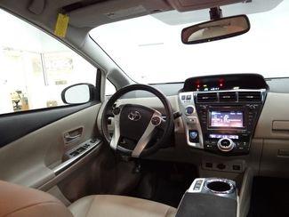 2014 Toyota Prius v Five Little Rock, Arkansas 8