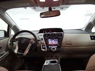 2014 Toyota Prius v Five Little Rock, Arkansas 9