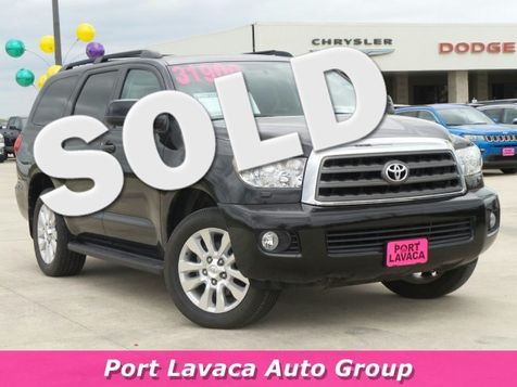 2014 Toyota Sequoia SR5 in