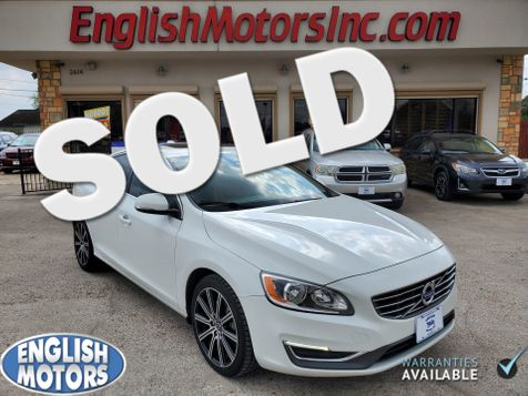 2014 Volvo S60 T5 in Brownsville, TX