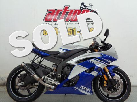 2014 Yamaha R6  in Tulsa, Oklahoma