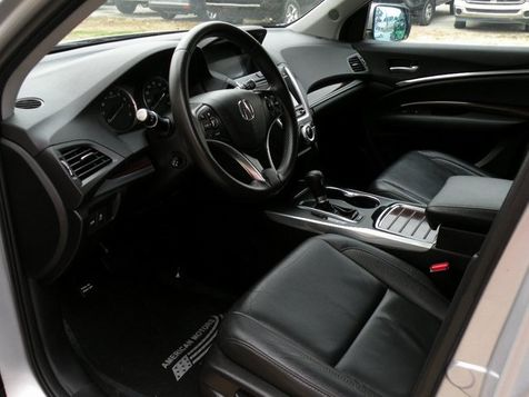 2015 Acura MDX Tech Pkg | Jackson, TN | American Motors in Jackson, TN