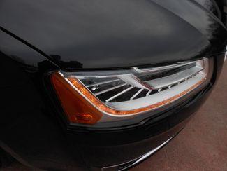 2015 Audi A8 4.0T Bridgeville, Pennsylvania 9