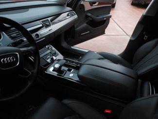 2015 Audi A8 4.0T Bridgeville, Pennsylvania 34