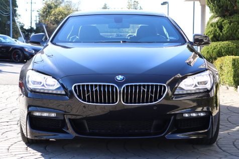 2015 BMW 6-Series  640i xDrive Gran Coupe M Sport Edition in Alexandria, VA