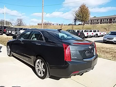 2015 Cadillac ATS Sedan Luxury RWD | Jackson, TN | American Motors in Jackson, TN
