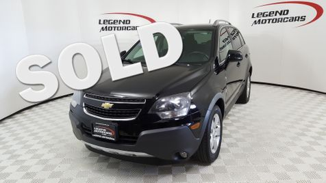 2015 Chevrolet Captiva Sport Fleet LS in Garland, TX